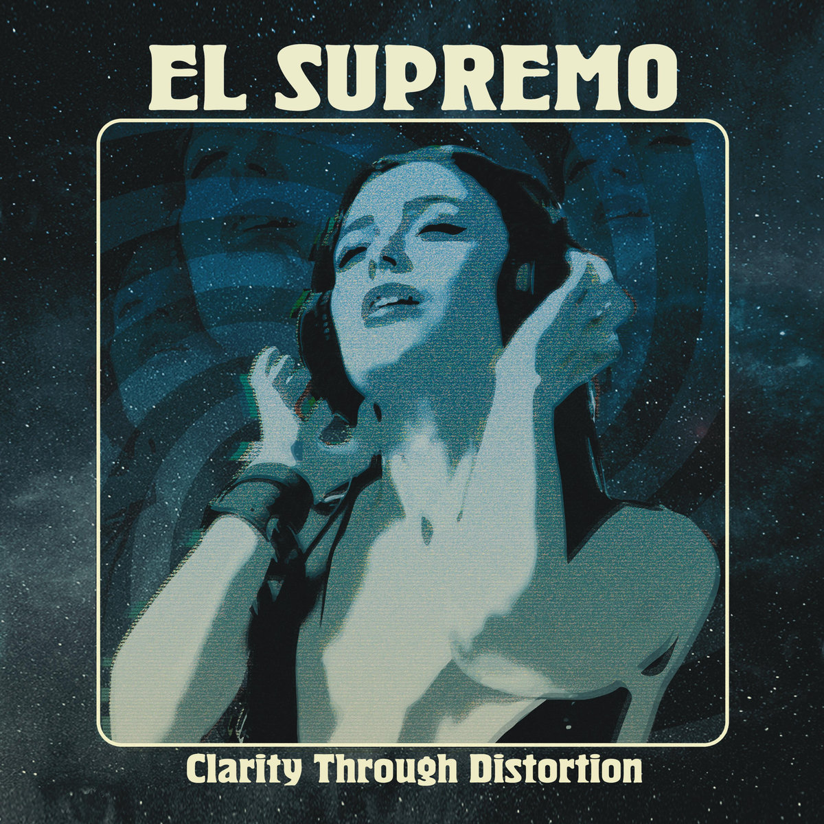 El Supremo Clarity Through Distortion