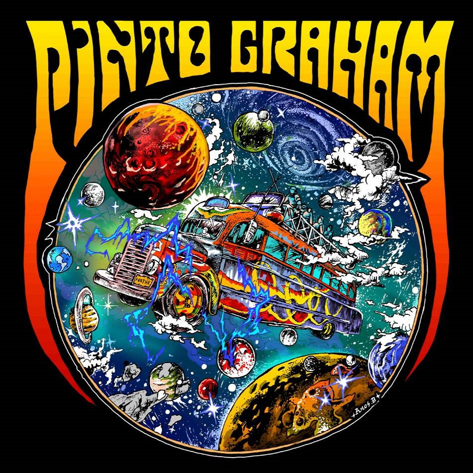 Pinto Graham Dos