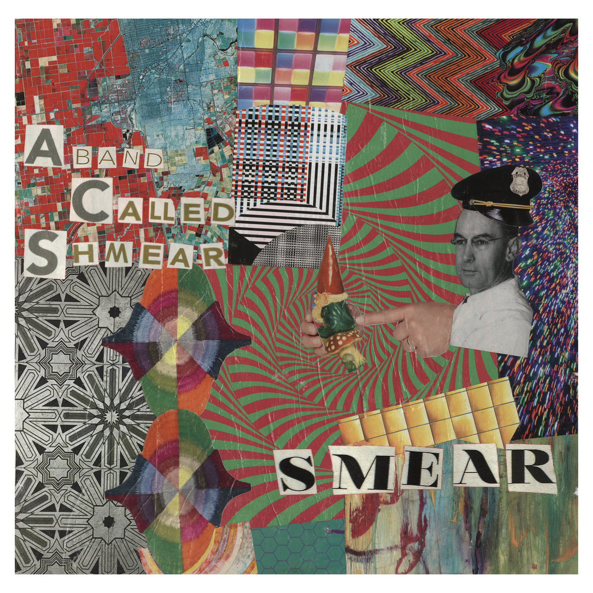 Smear A Band Called Shmear