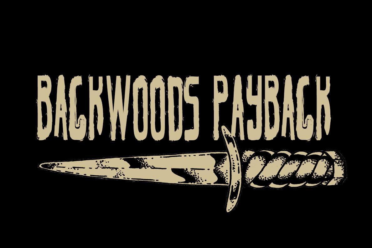 backwoods payback logo