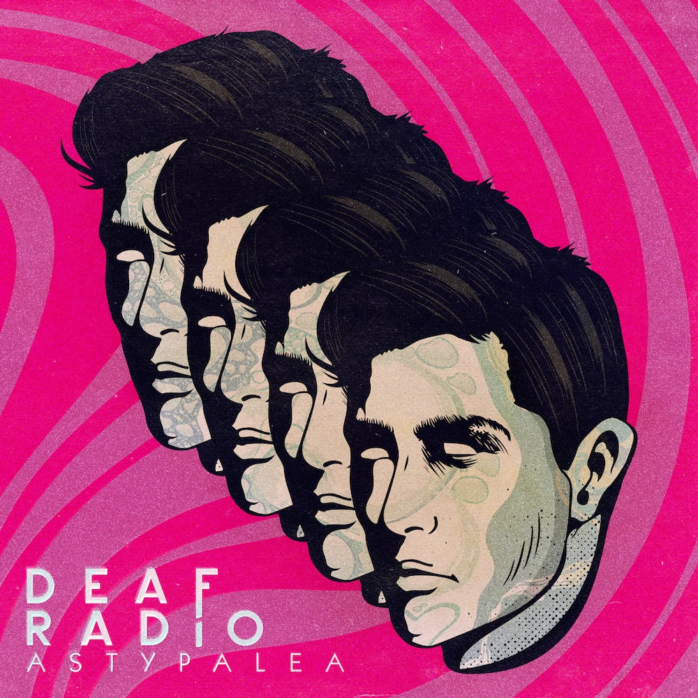 deaf radio astypalea