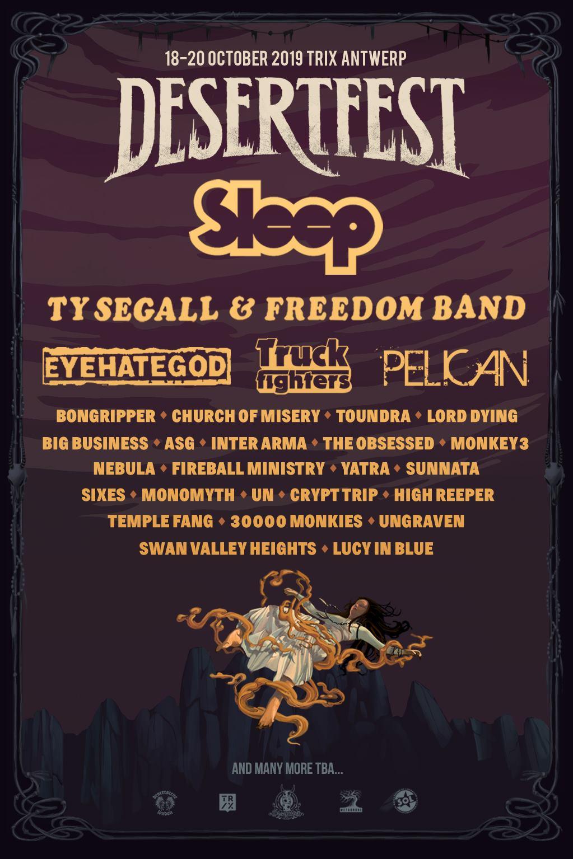 desertfest belgium 2019 new poster