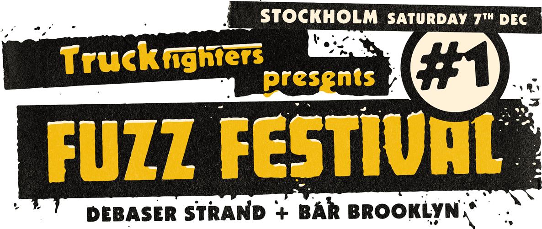 fuzz festival logo