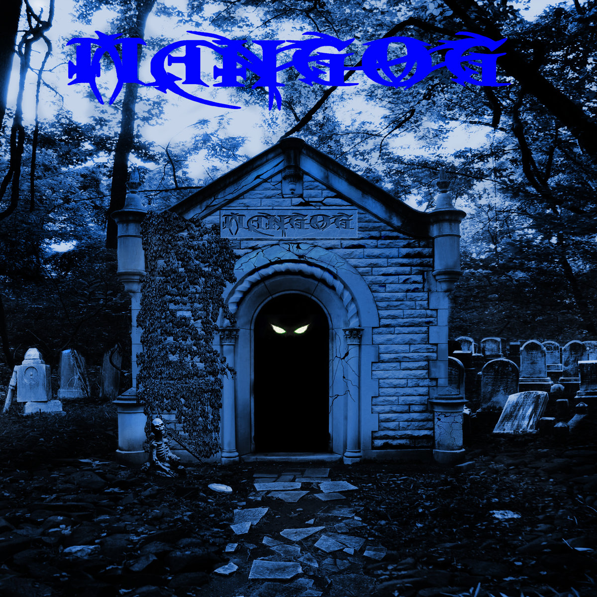 mangog the ghost in the room