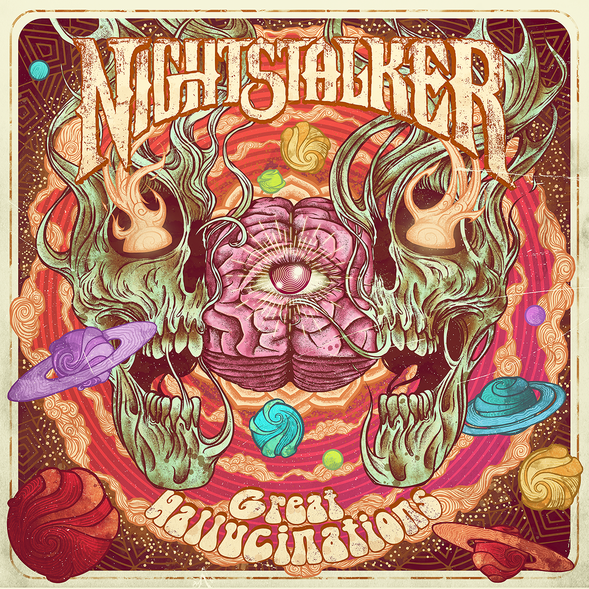 nightstalker great hallucinations