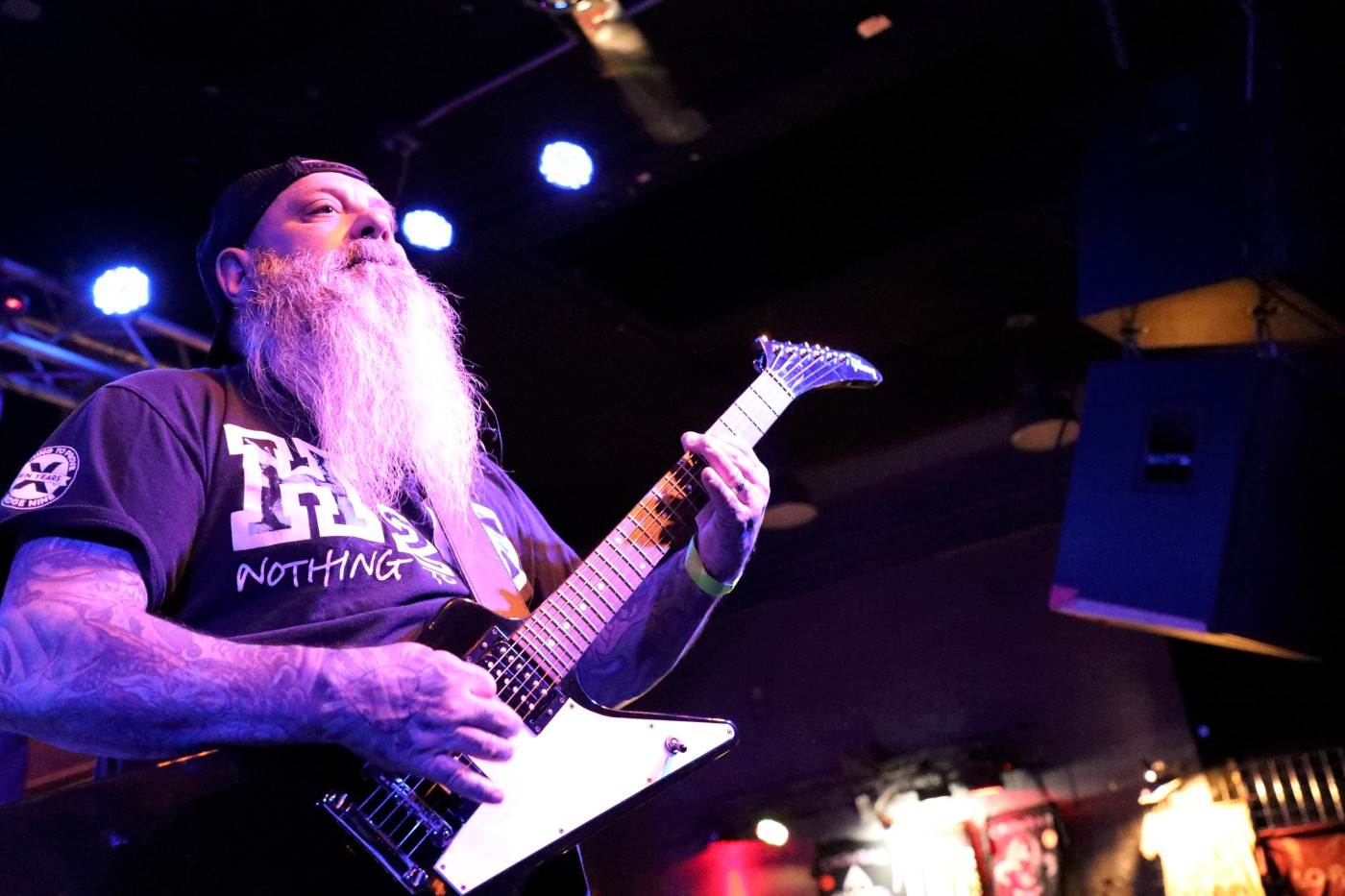 Crowbar (Photo by JJ Koczan)