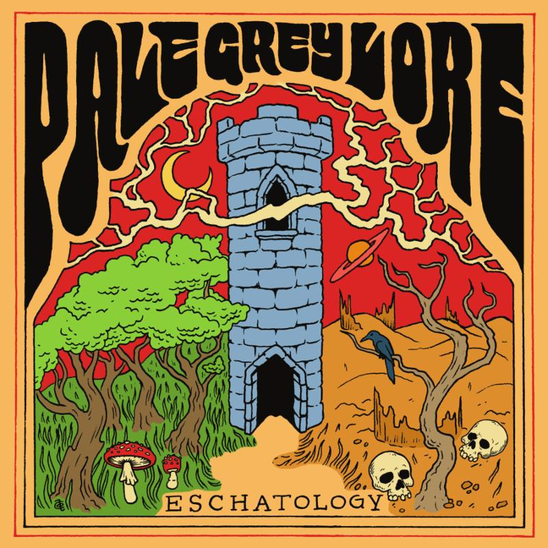 Pale Grey Lore Eschatology