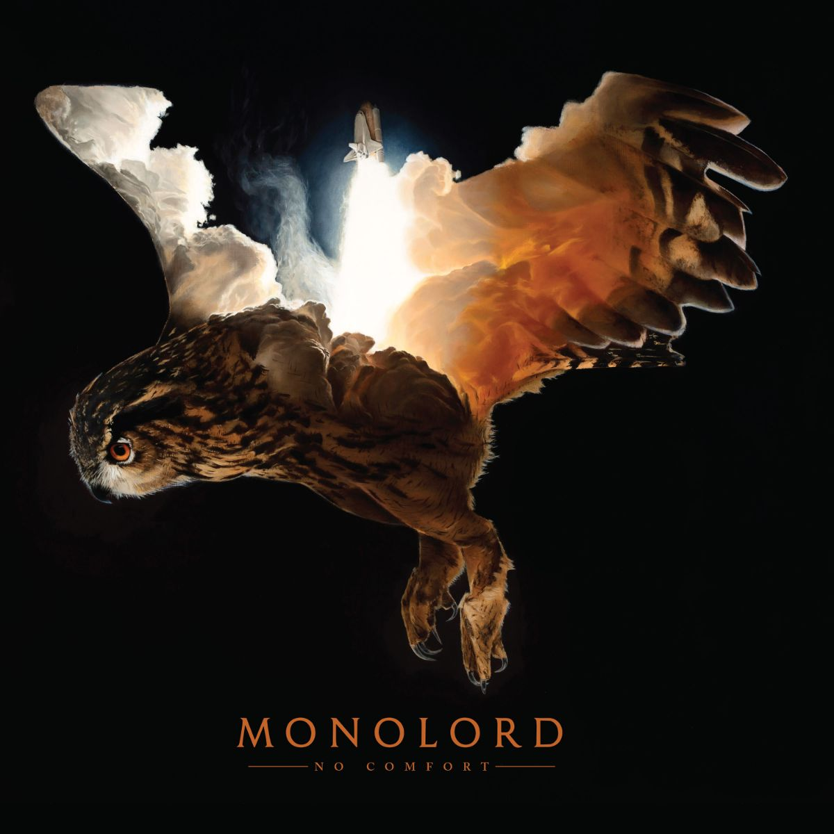 monolord no comfort