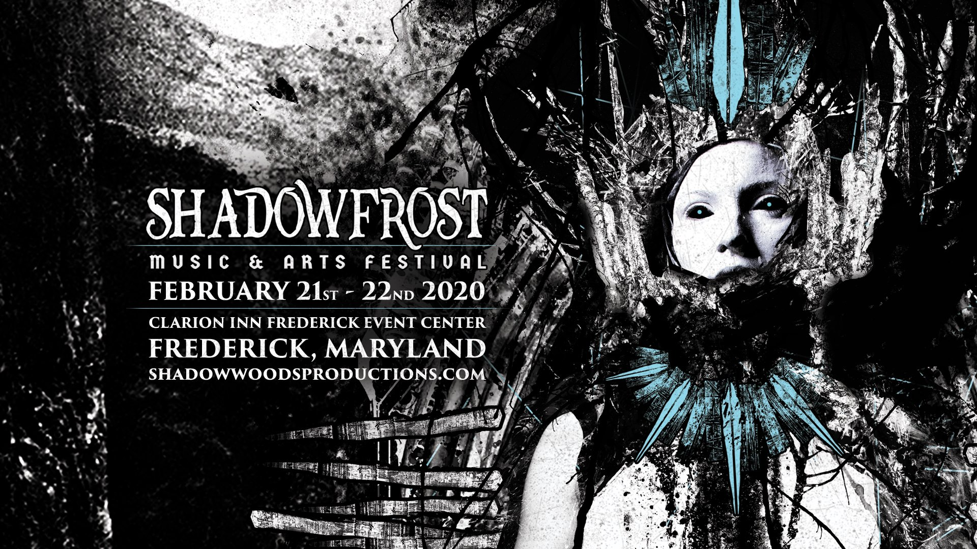 shadowfrost 2020 banner