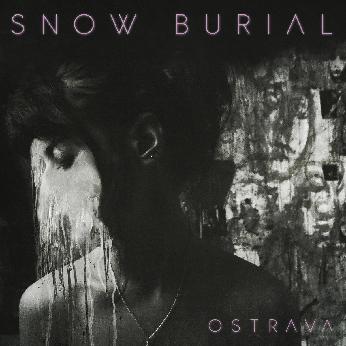 snow burial ostrava