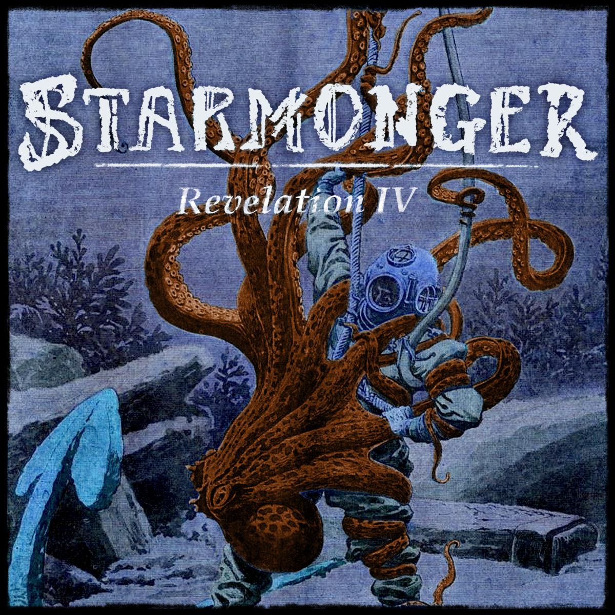 starmonger revelation iv