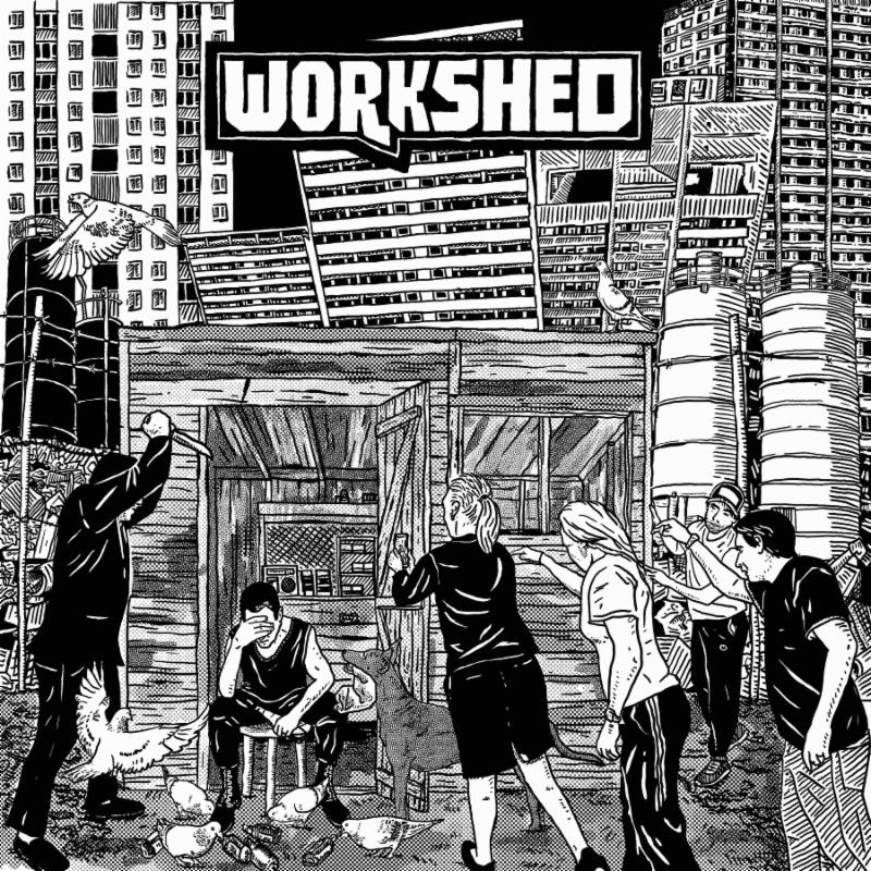 workshed workshed