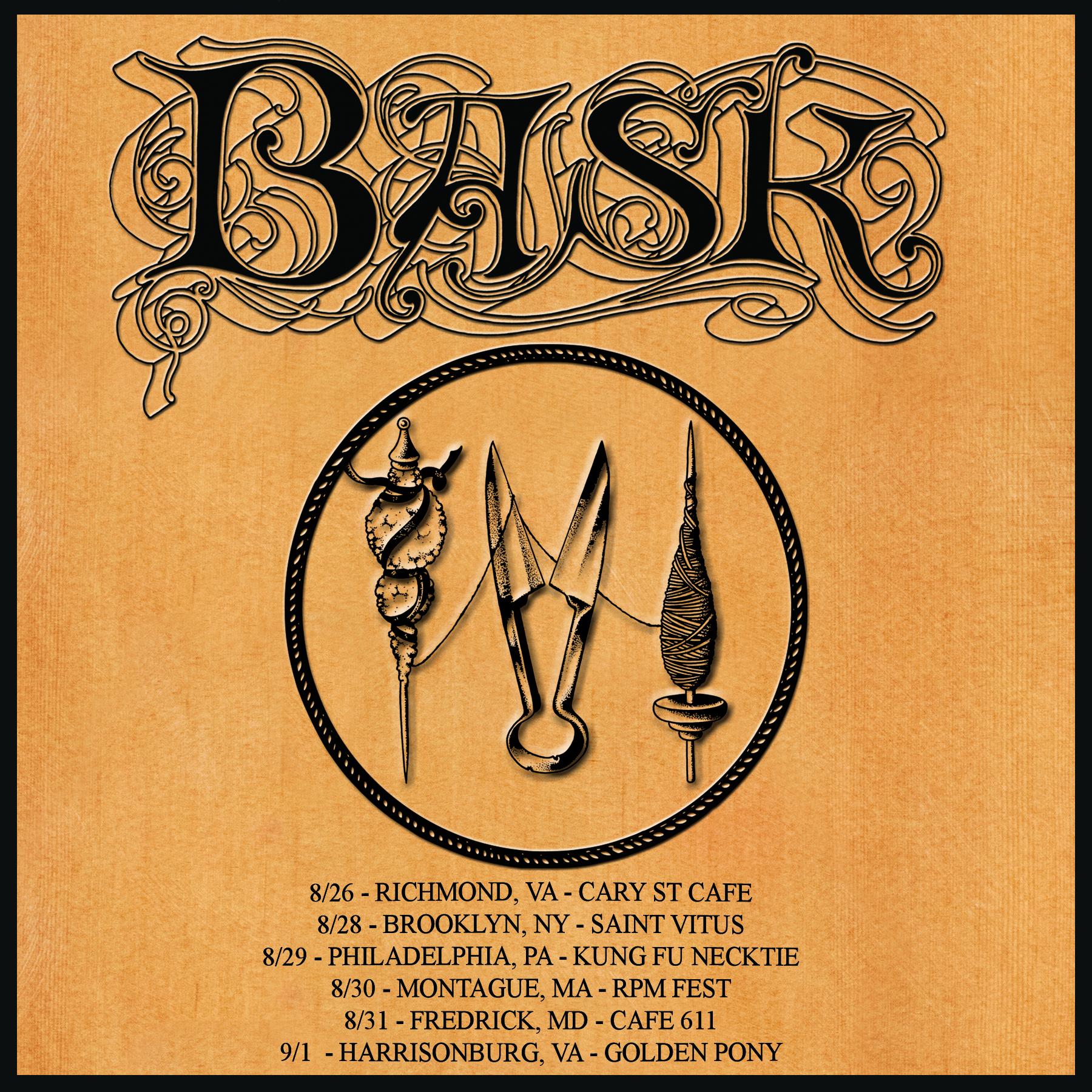 bask tour