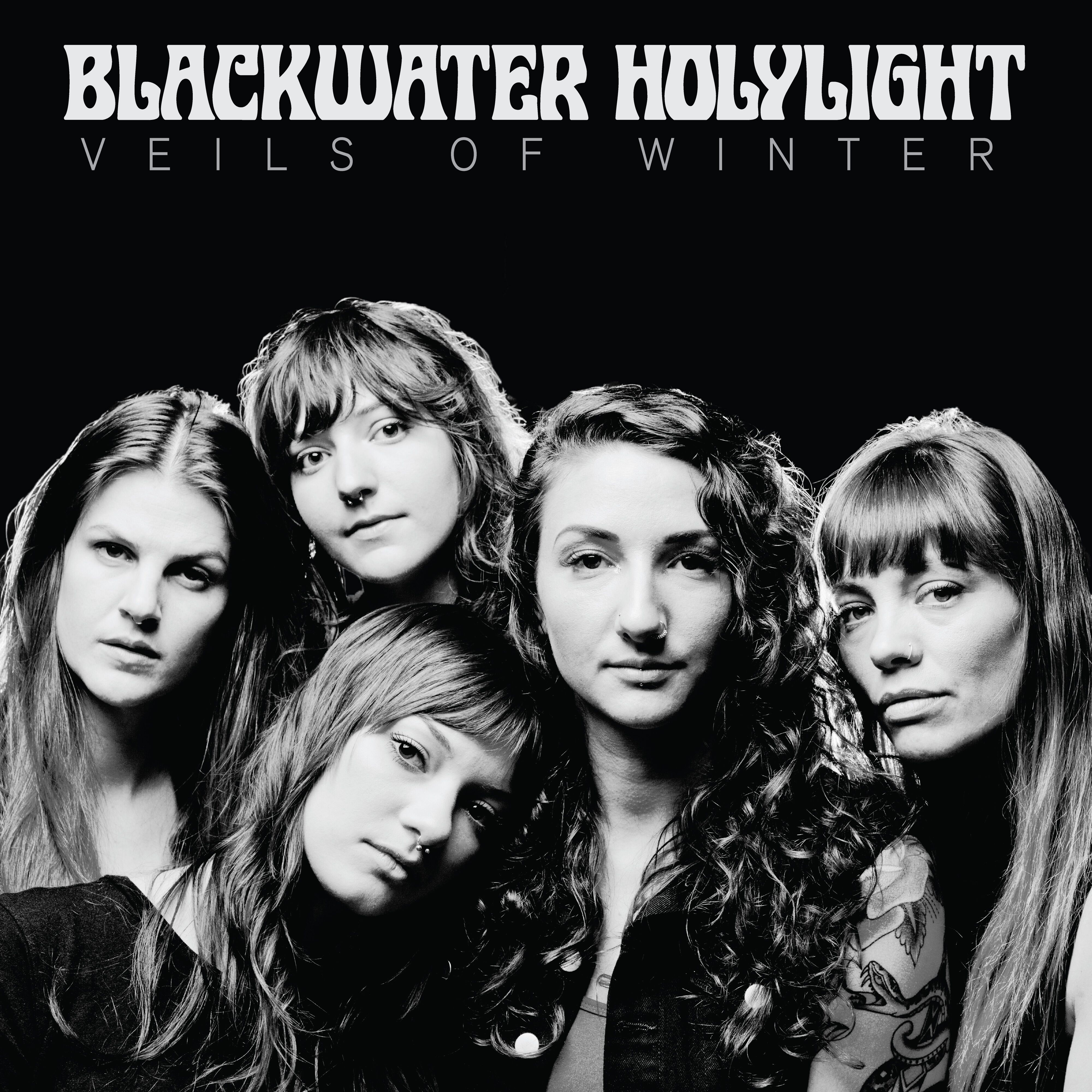 blackwater holylight veils of winter