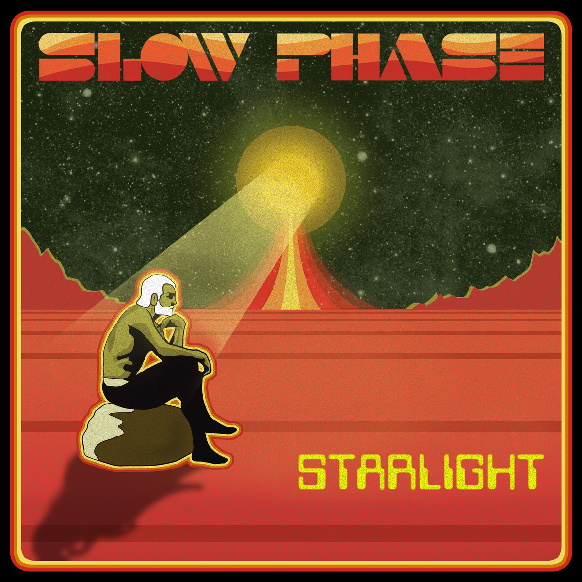 slow phase starlight