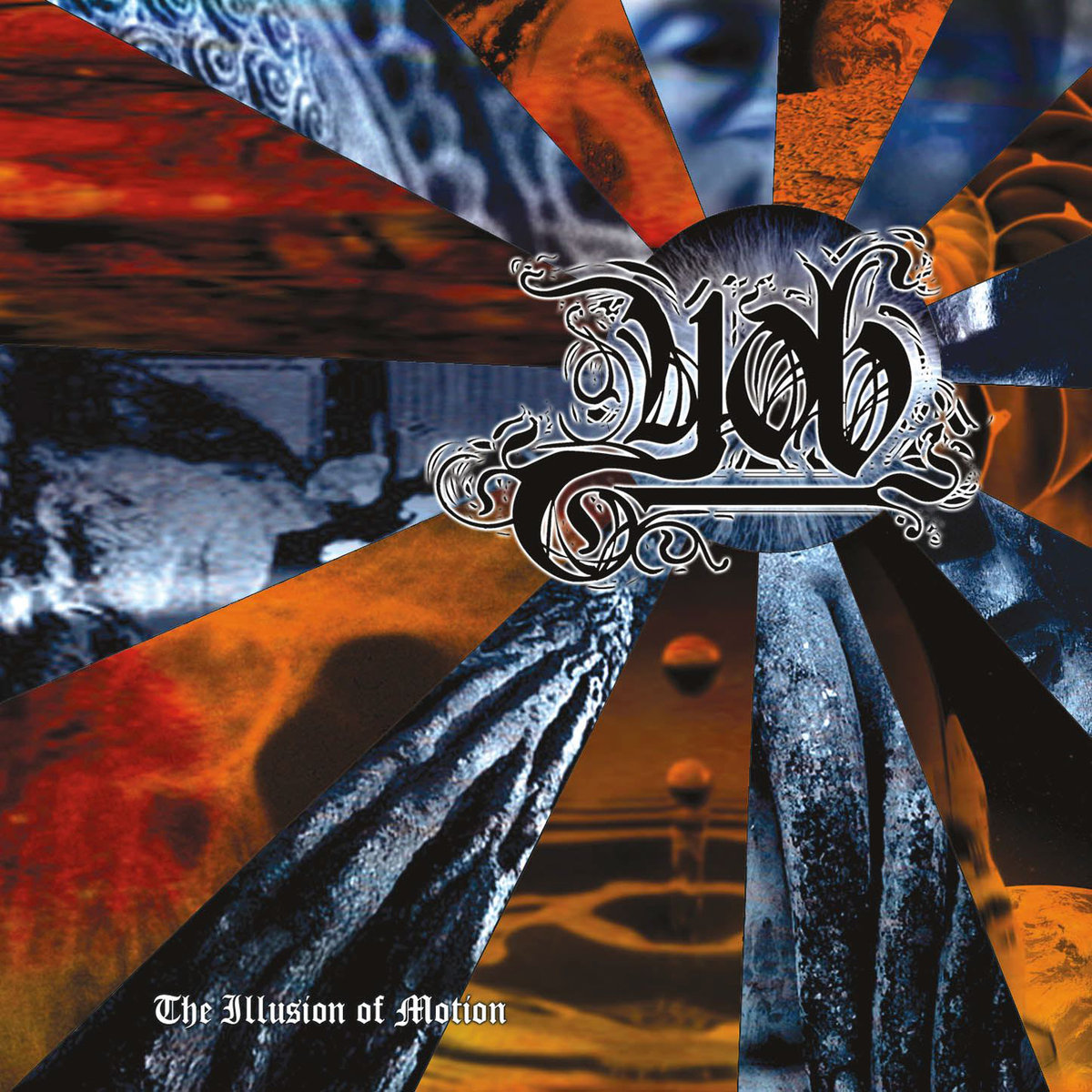 yob the illusion of motion