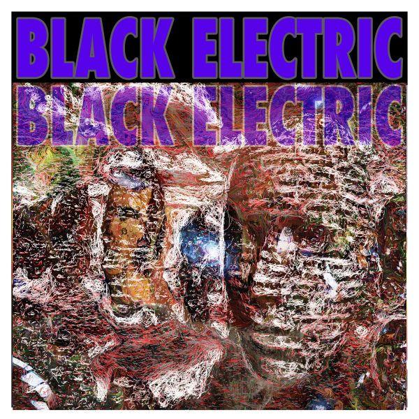 Black Electric Black Electric