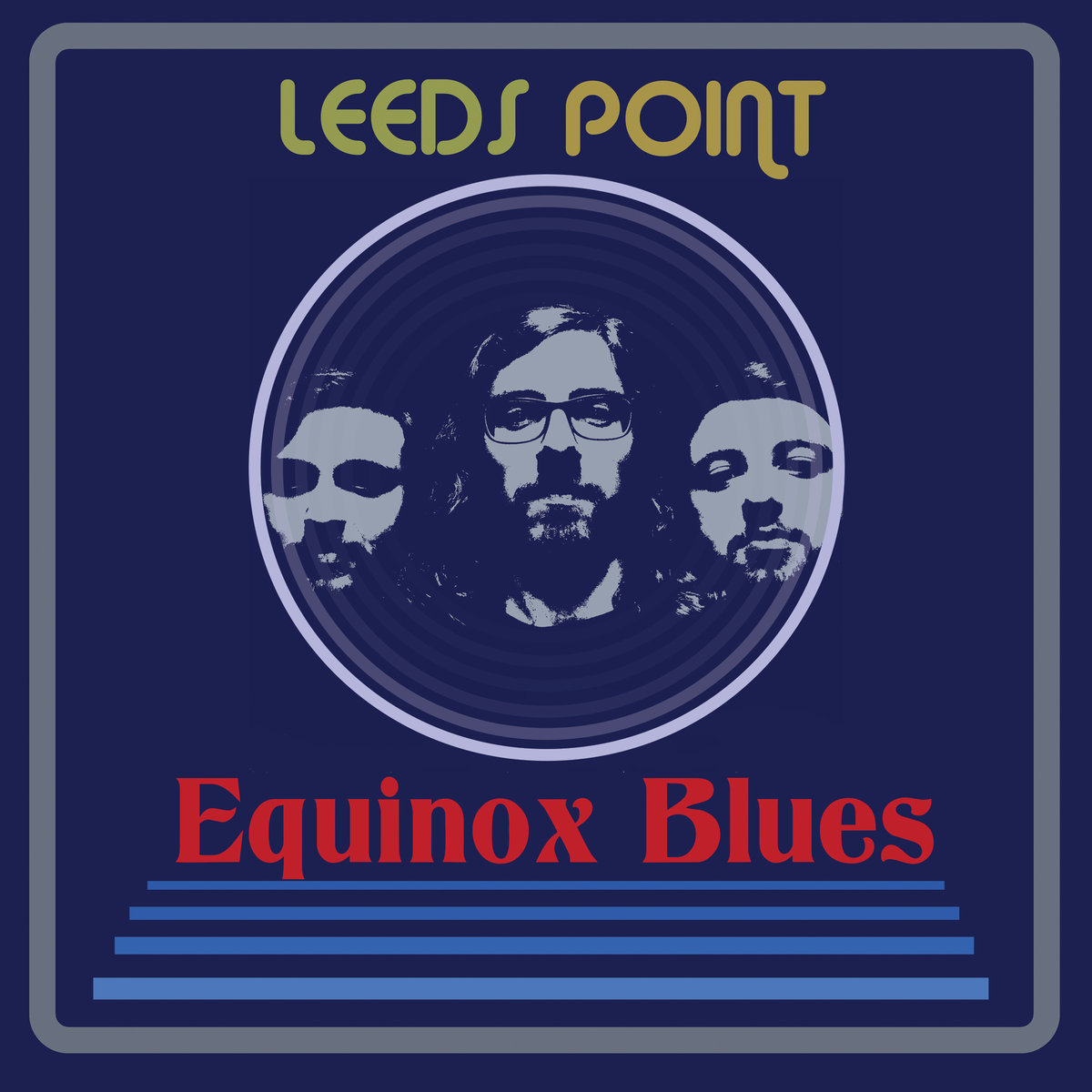 Leeds Point Equinox Blues