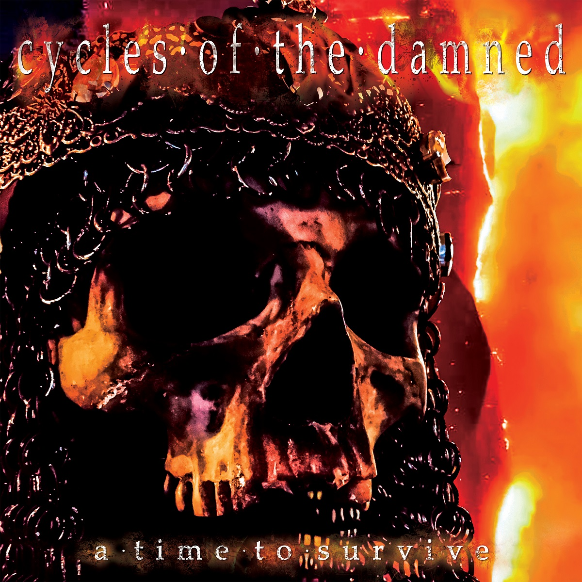 cycles of the damned a time to survive