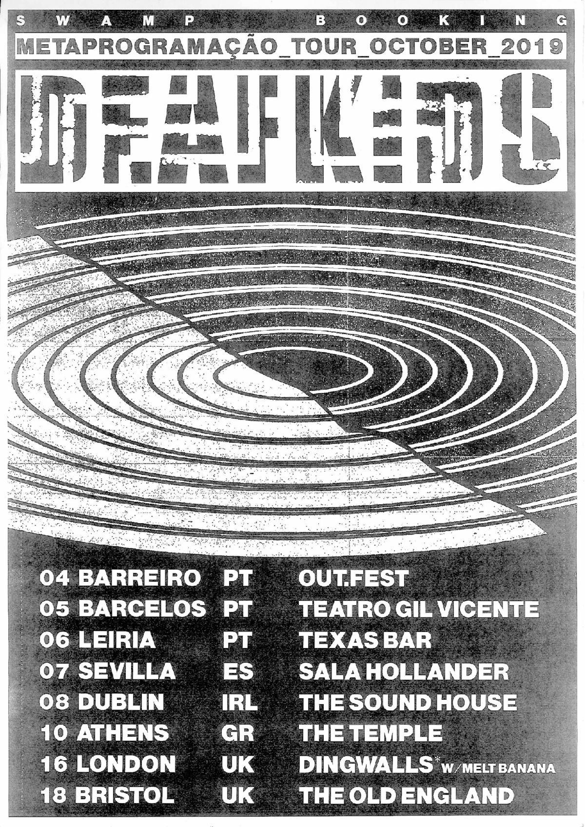 deafkids uk eu touring