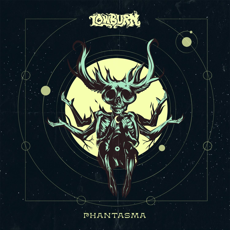 lowburn phantasma