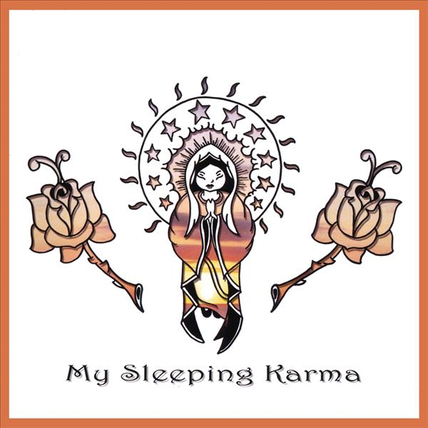 my sleeping karma self titled