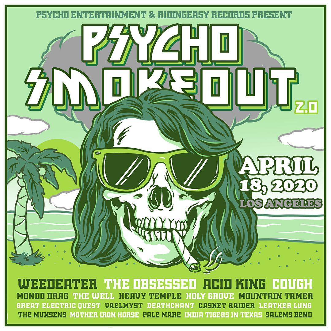 psycho smokeout 2.0