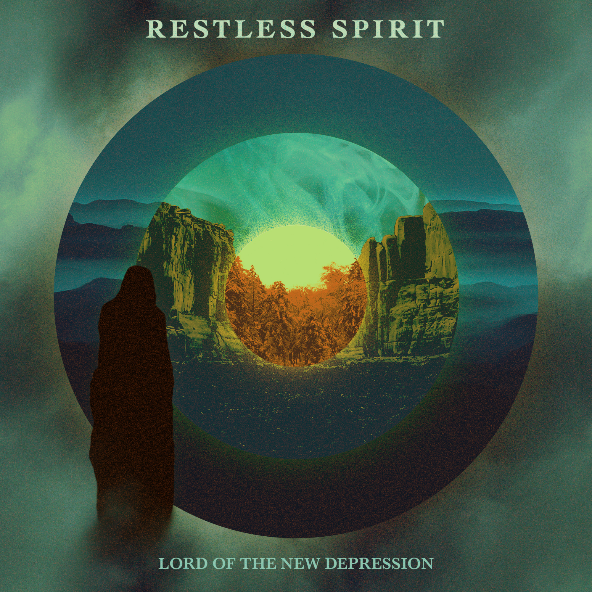 restless spirit lord of the new depression
