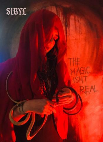 sibyl the magic isn't real