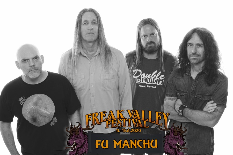 freak valley 2020 fu manchu
