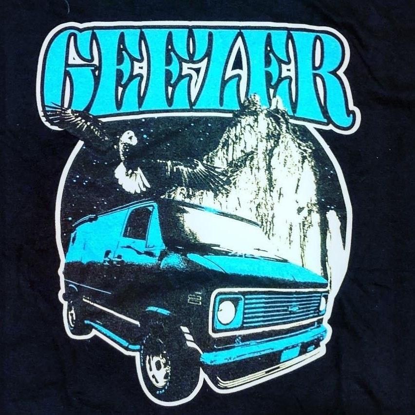 geezer shirt design
