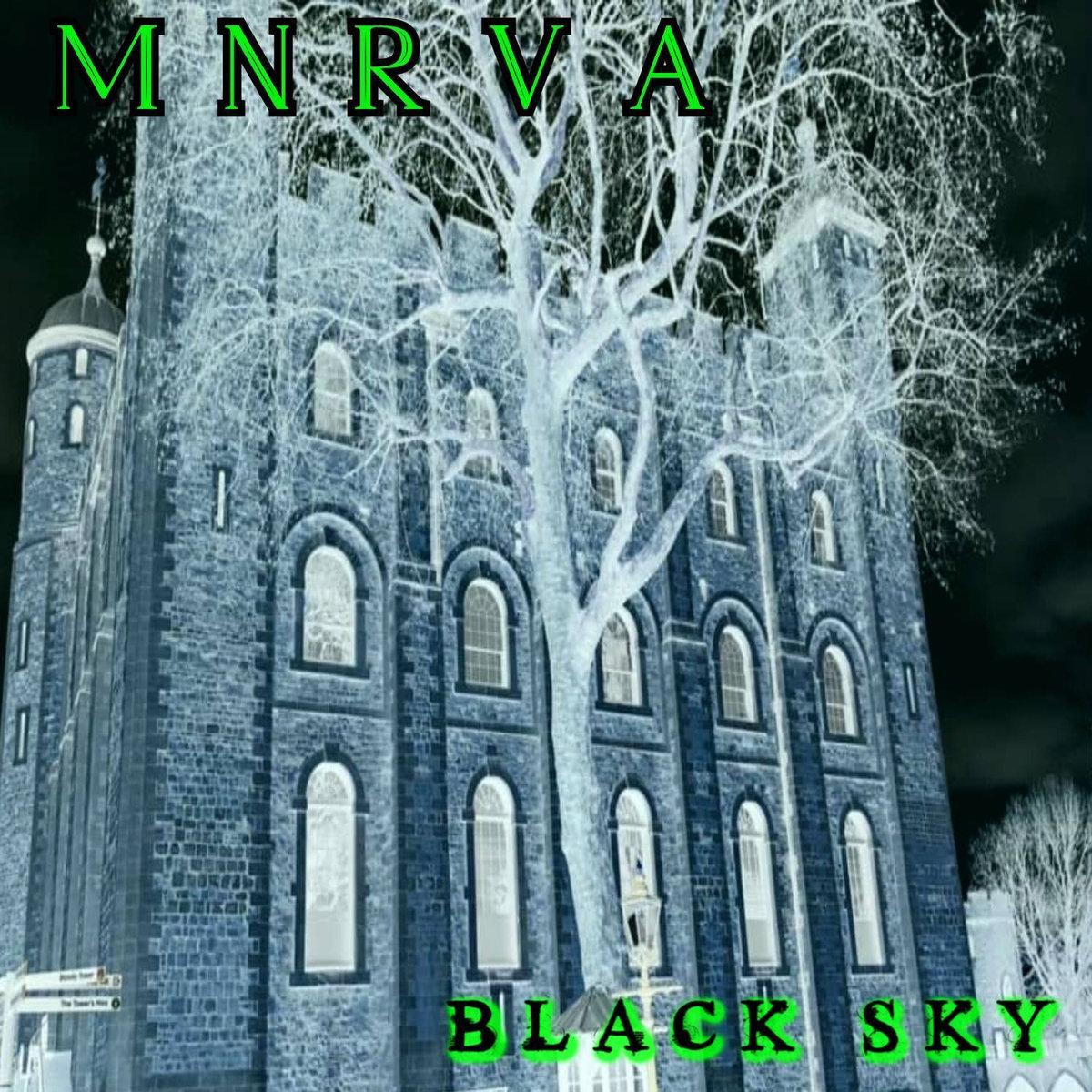 mnrva black sky