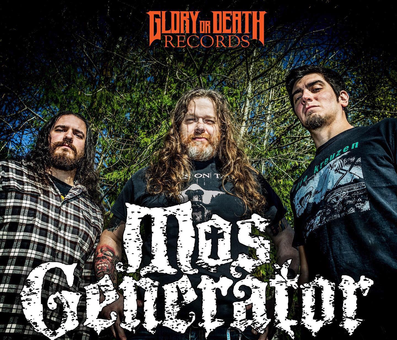 mos generator glory or death