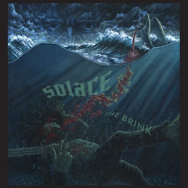 solace the brink