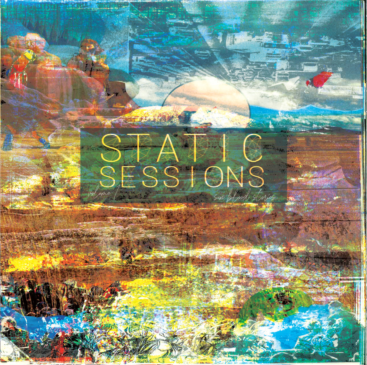 sun blood stories static sessions