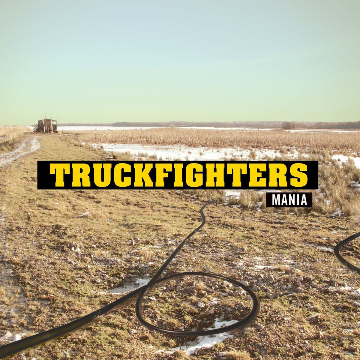 truckfighters mania