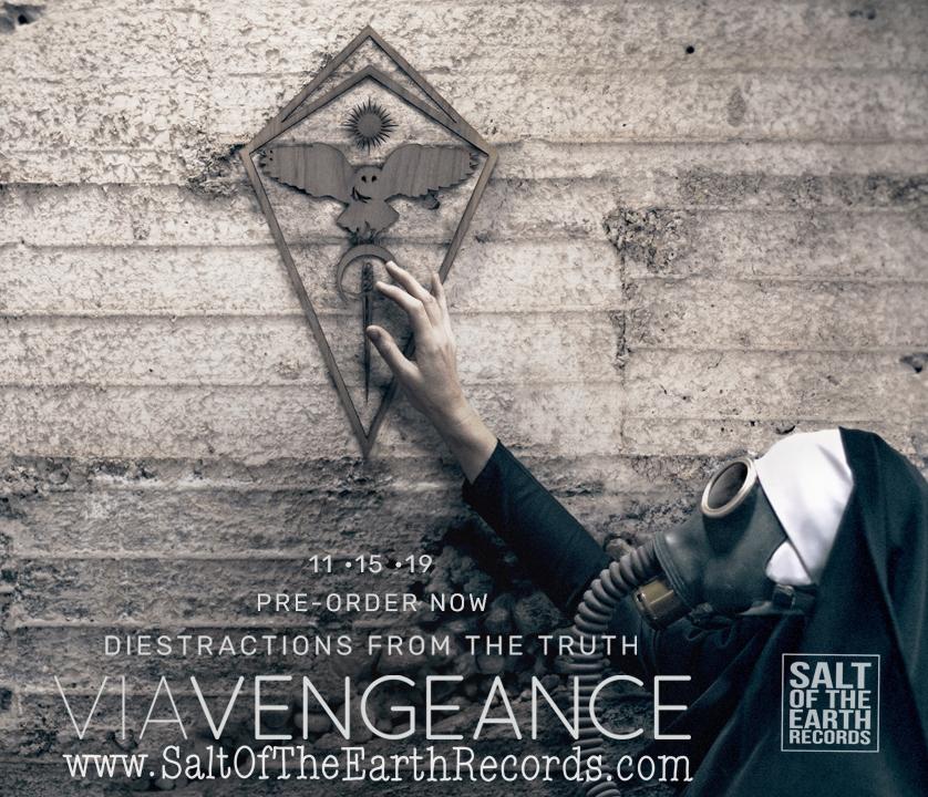 via vengeance banner