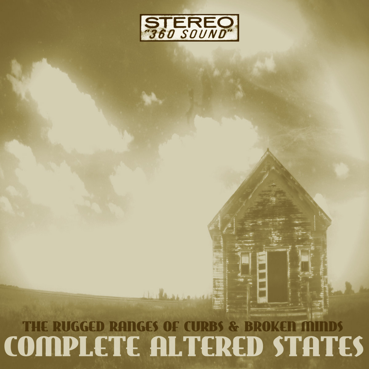 across tundras the rugged ranges complete altered states