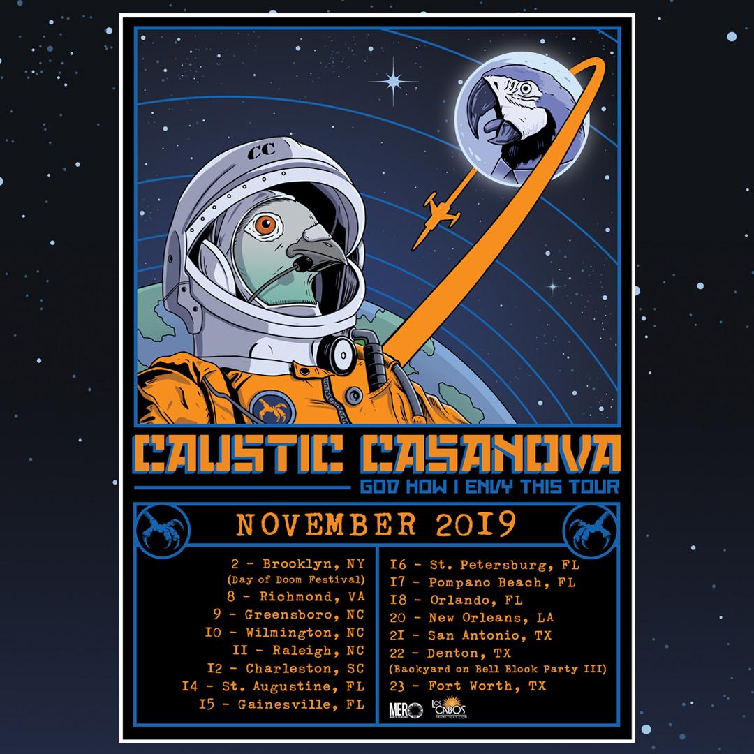 caustic casanova nov tour