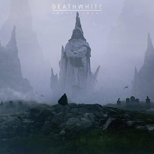 deathwhite grave image