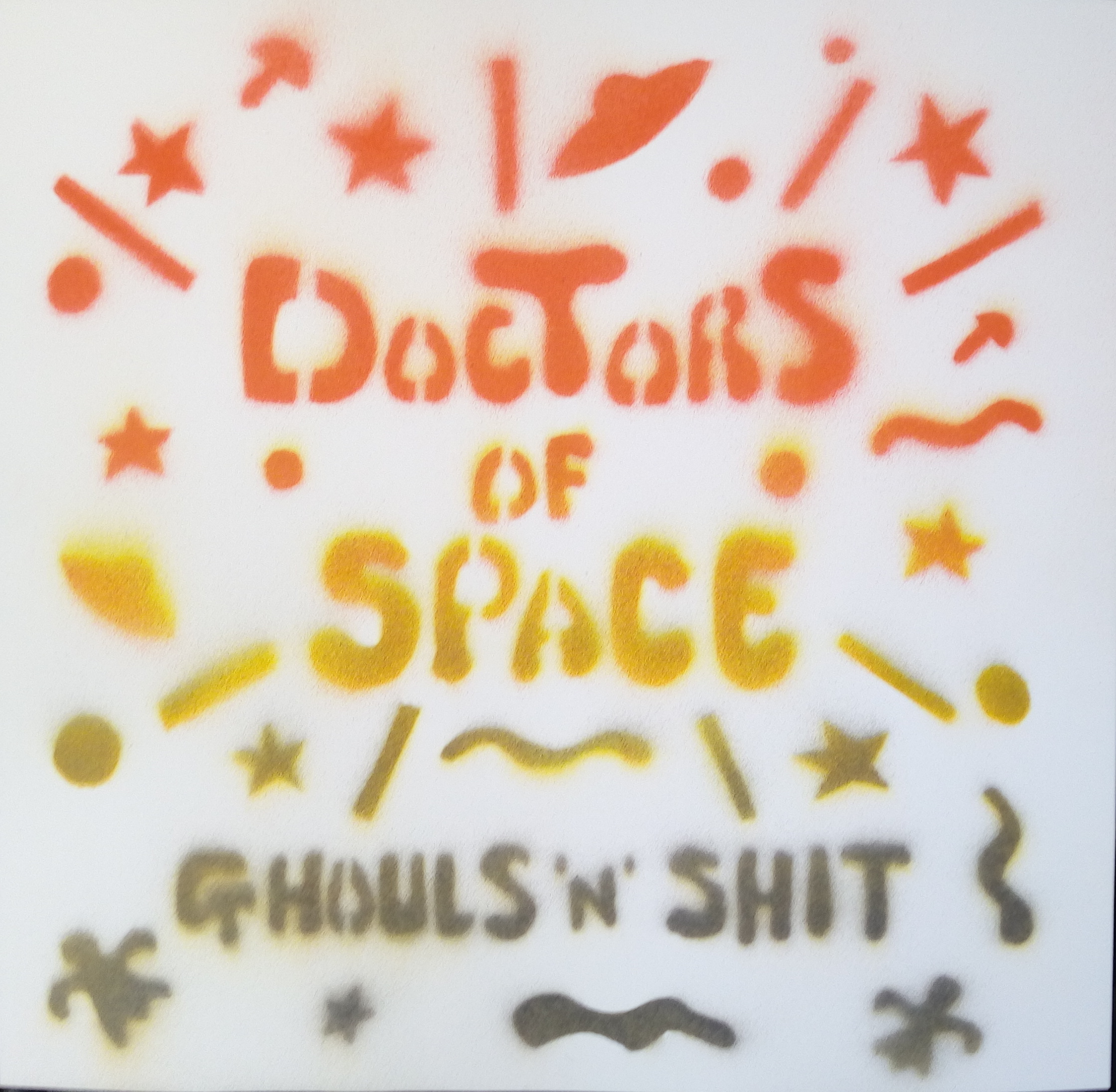 doctors of space ghouls n shit