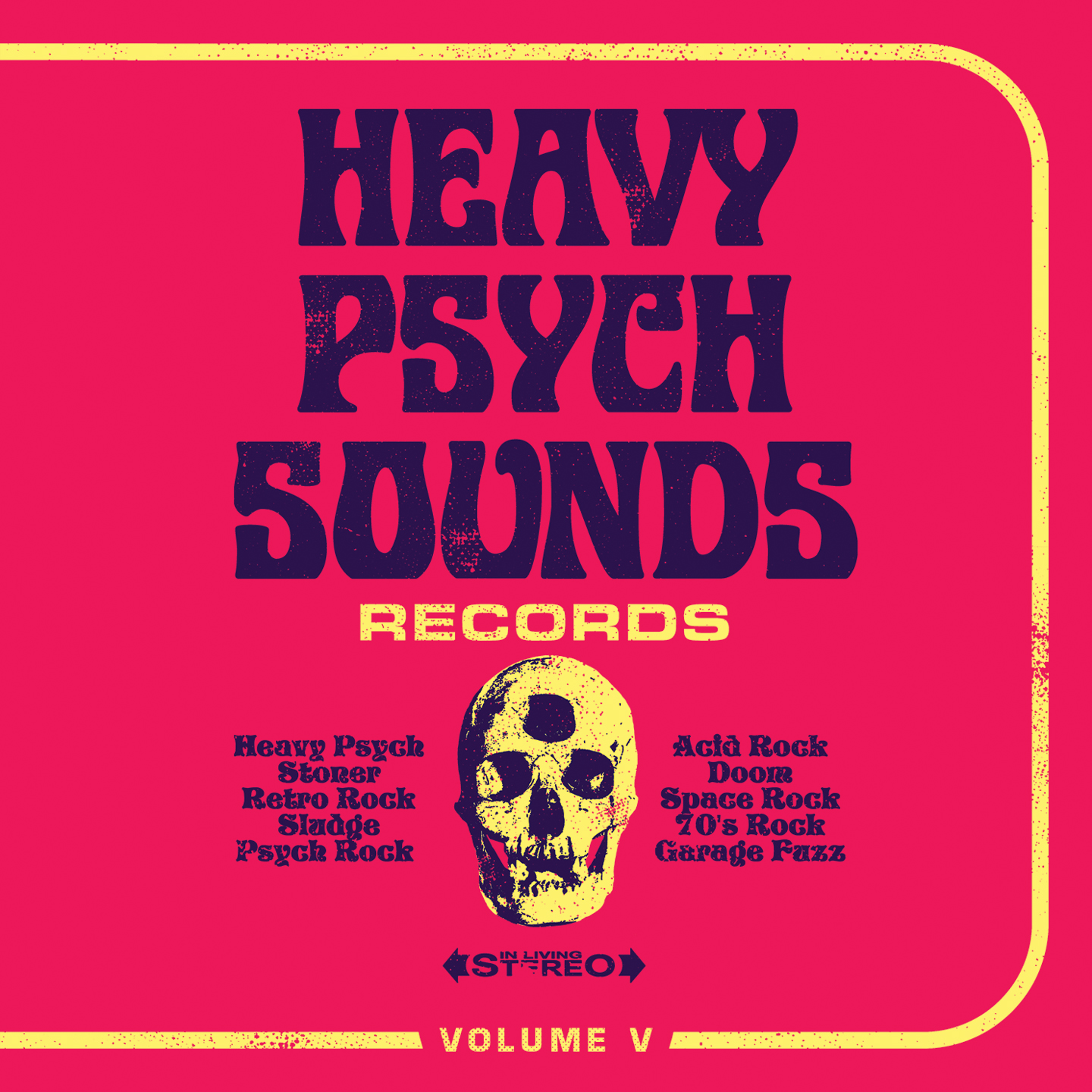 heavy psych sounds vol 5
