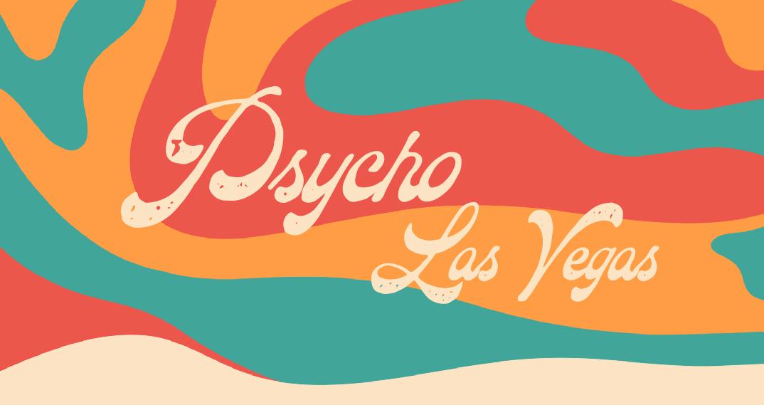 psycho las vegas 2020 logo