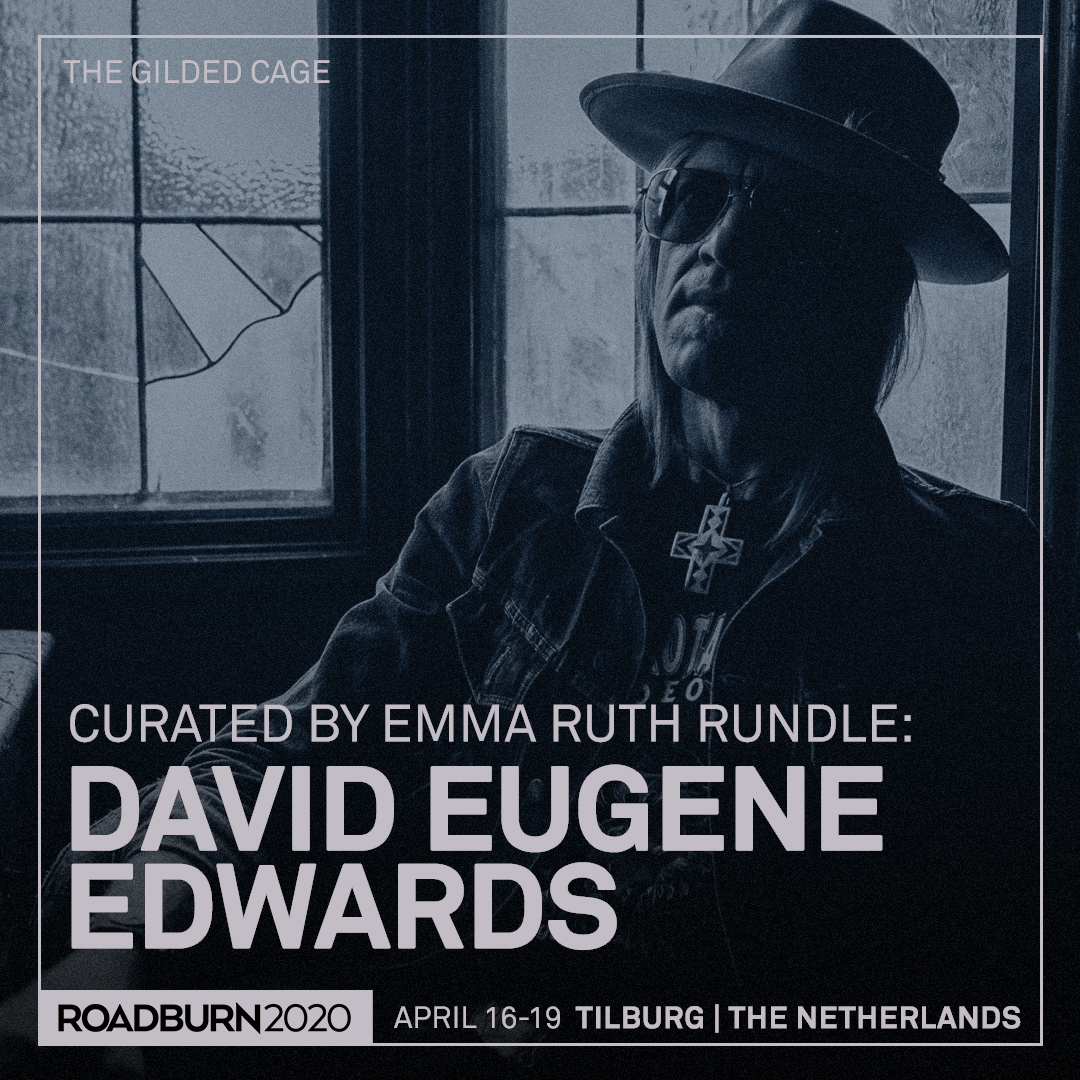 roadburn 2020 david eugene edwards