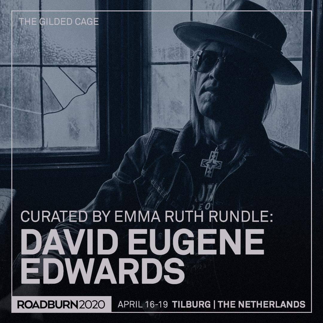roadburn 2020 david eugene edwards