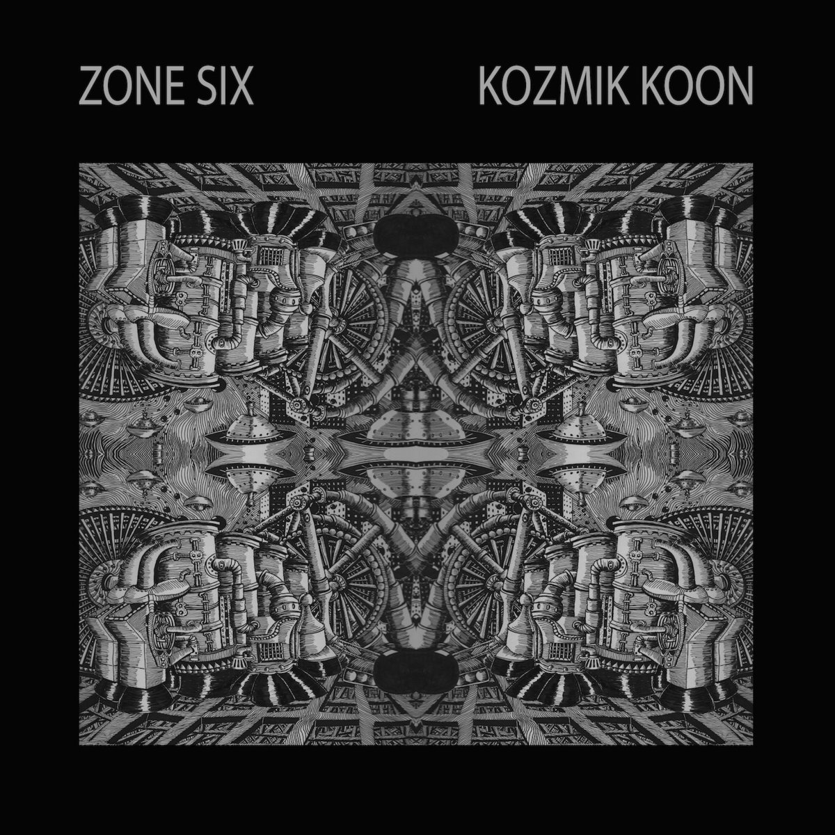 Zone Six Kozmik Koon