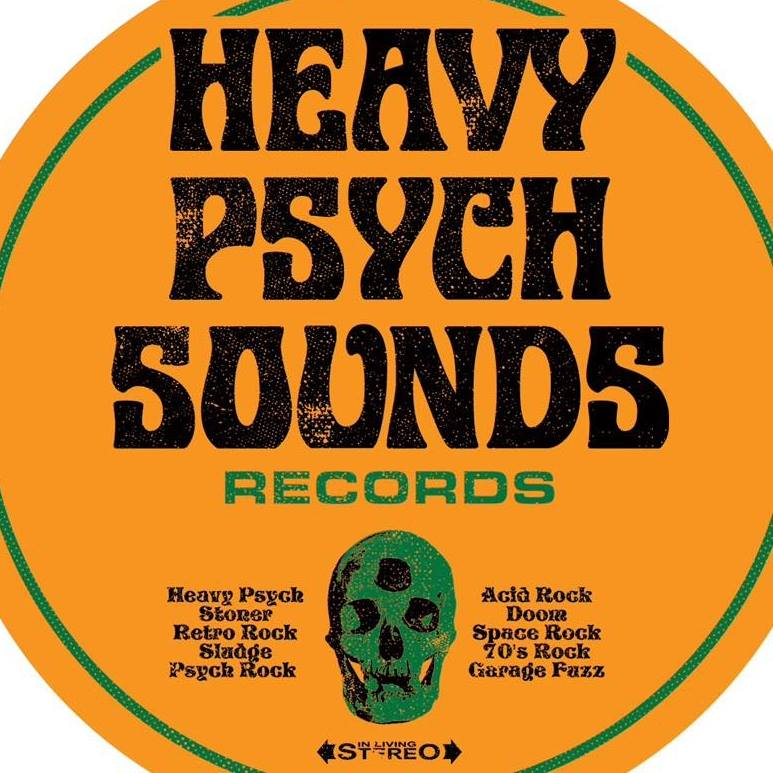 heavy psych sounds logo