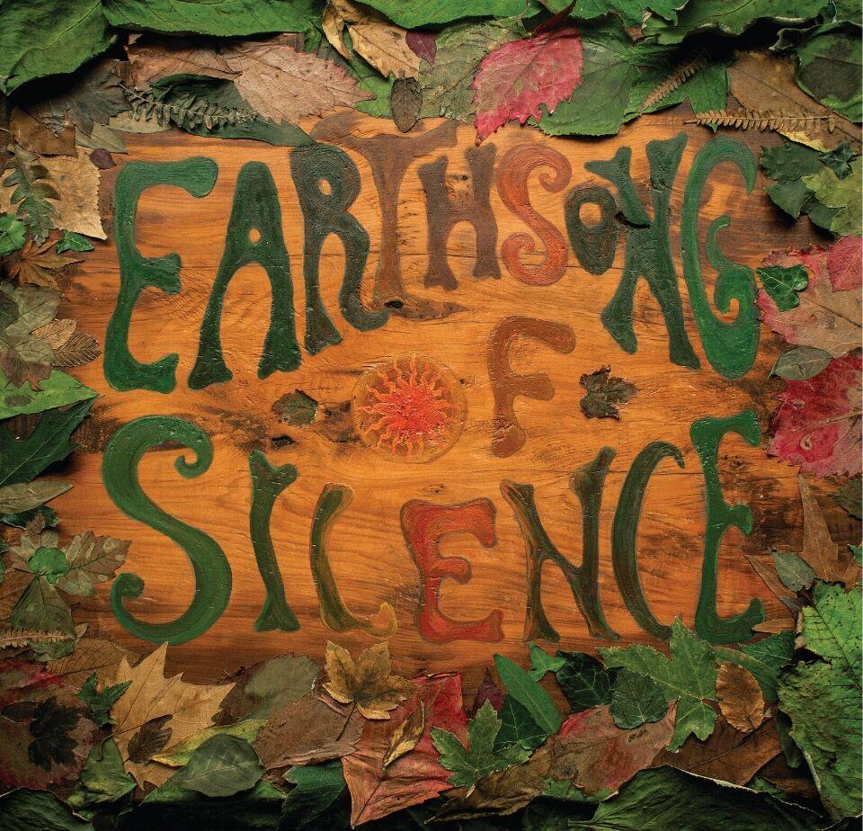 wax machine earthsong of silence