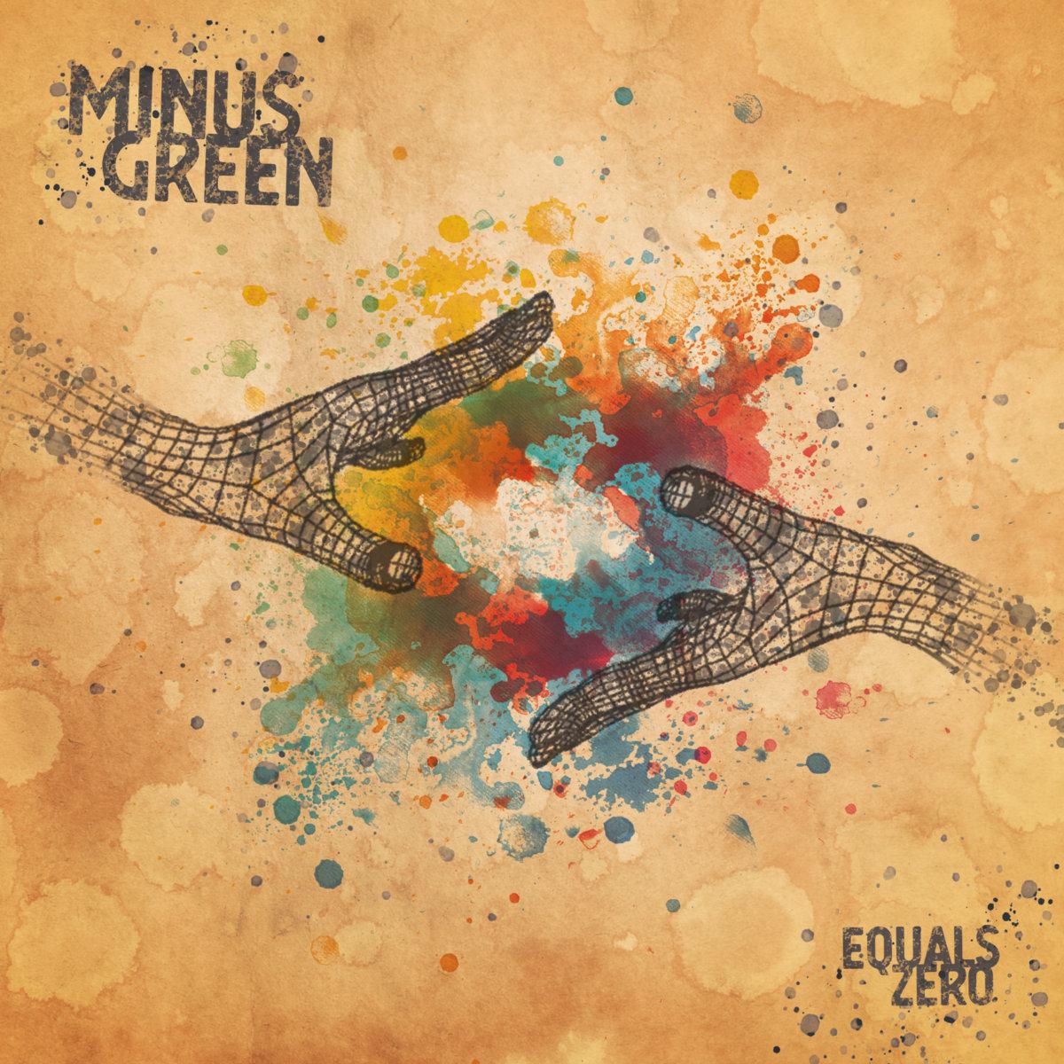 Minus Green Equals Zero