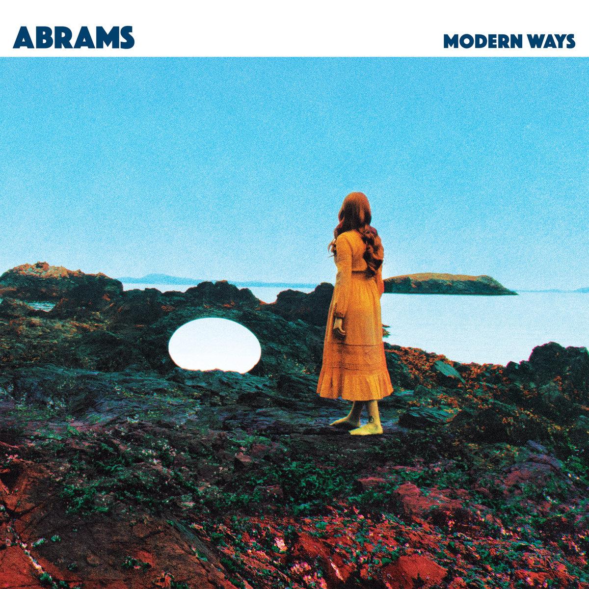abrams modern ways